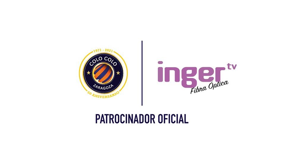 IngerTV, nuevo patrocinador del Colo