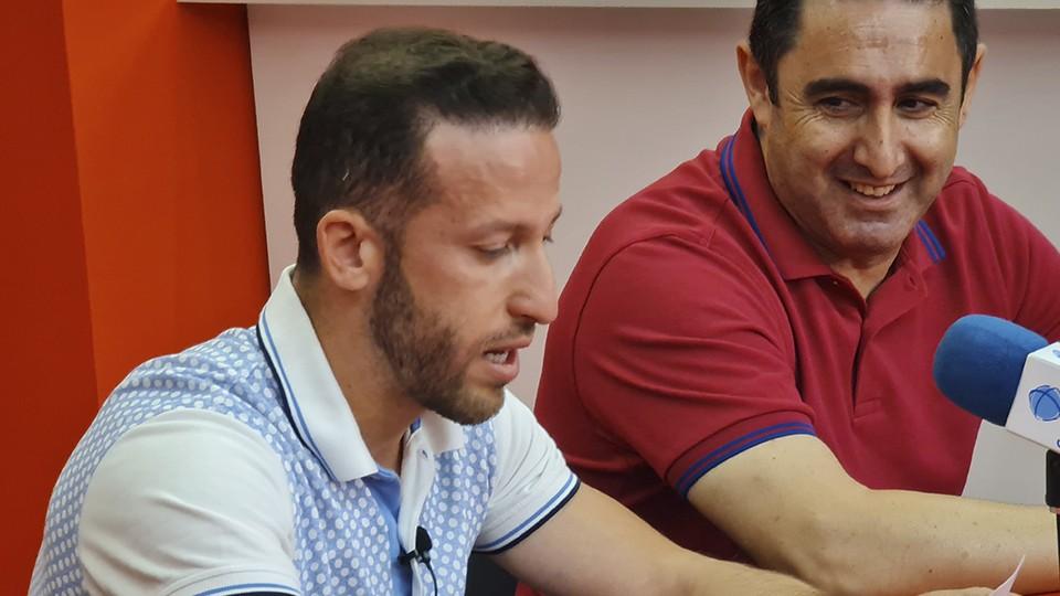VÍDEO | Fernández se despide: