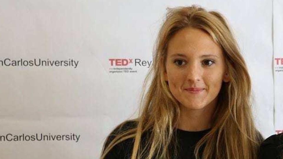 Marta Palacios se une al Manzanares Quesos El Hidalgo como directora de marketing