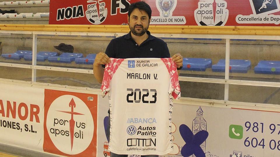 VÍDEO | Marlon Velasco: