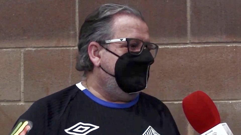 Miquel Vidal, entrenador del ETB Hidrobal Calvià.