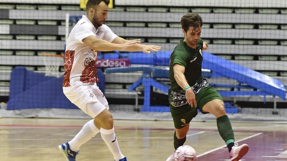 ElPozo Murcia Costa Cálida suma su tercera victoria de pretemporada ante Córdoba Patrimonio