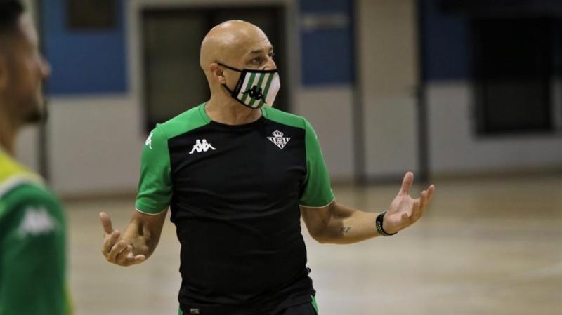 """Juanito: """"Queremos ser un equipo competitivo y atrevido"""""""