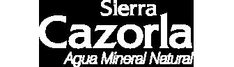 Sponsor Sierra Cazorla Agua Mineral Natural
