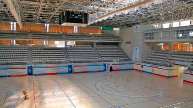 Polideportivo Municipal Villafontana