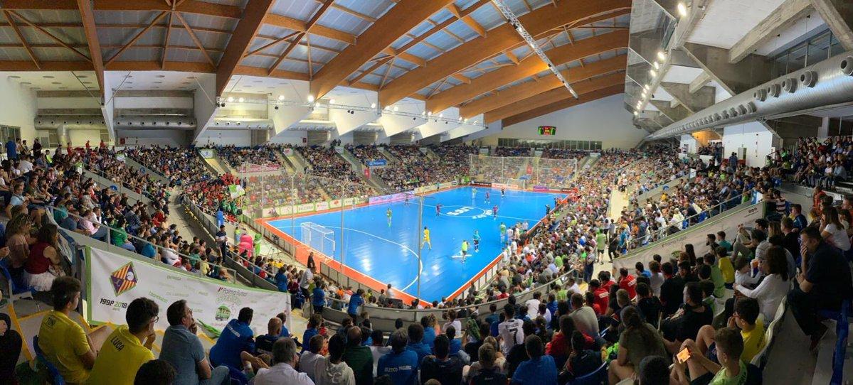 Palacio de los Deportes de Cartagena
