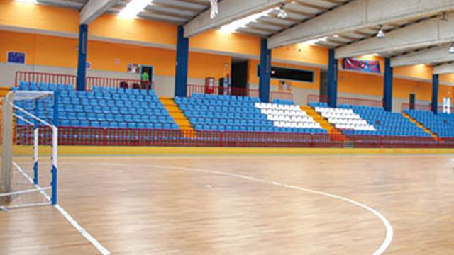 Palacio de Deportes de Murcia