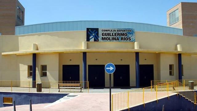 Gullermo Molina Ríos