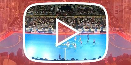 IIª Experto Dirección Club Futsal