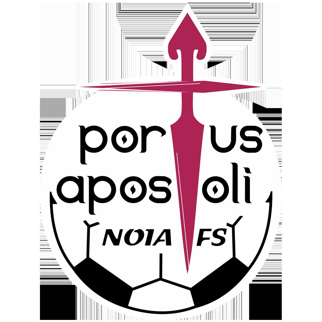 Escudo Noia Portus Apostoli
