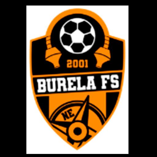 Escudo Burela FS