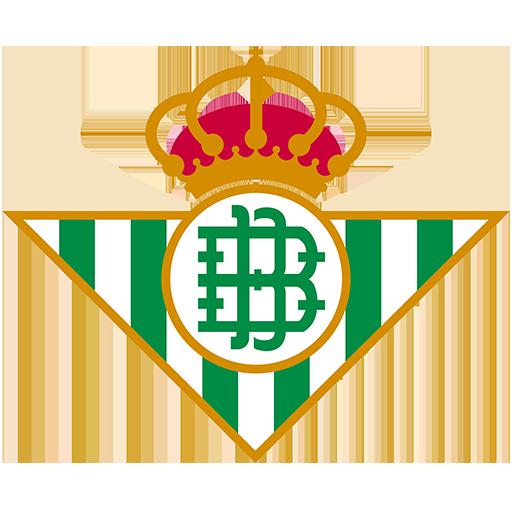 Escudo Real Betis Futsal