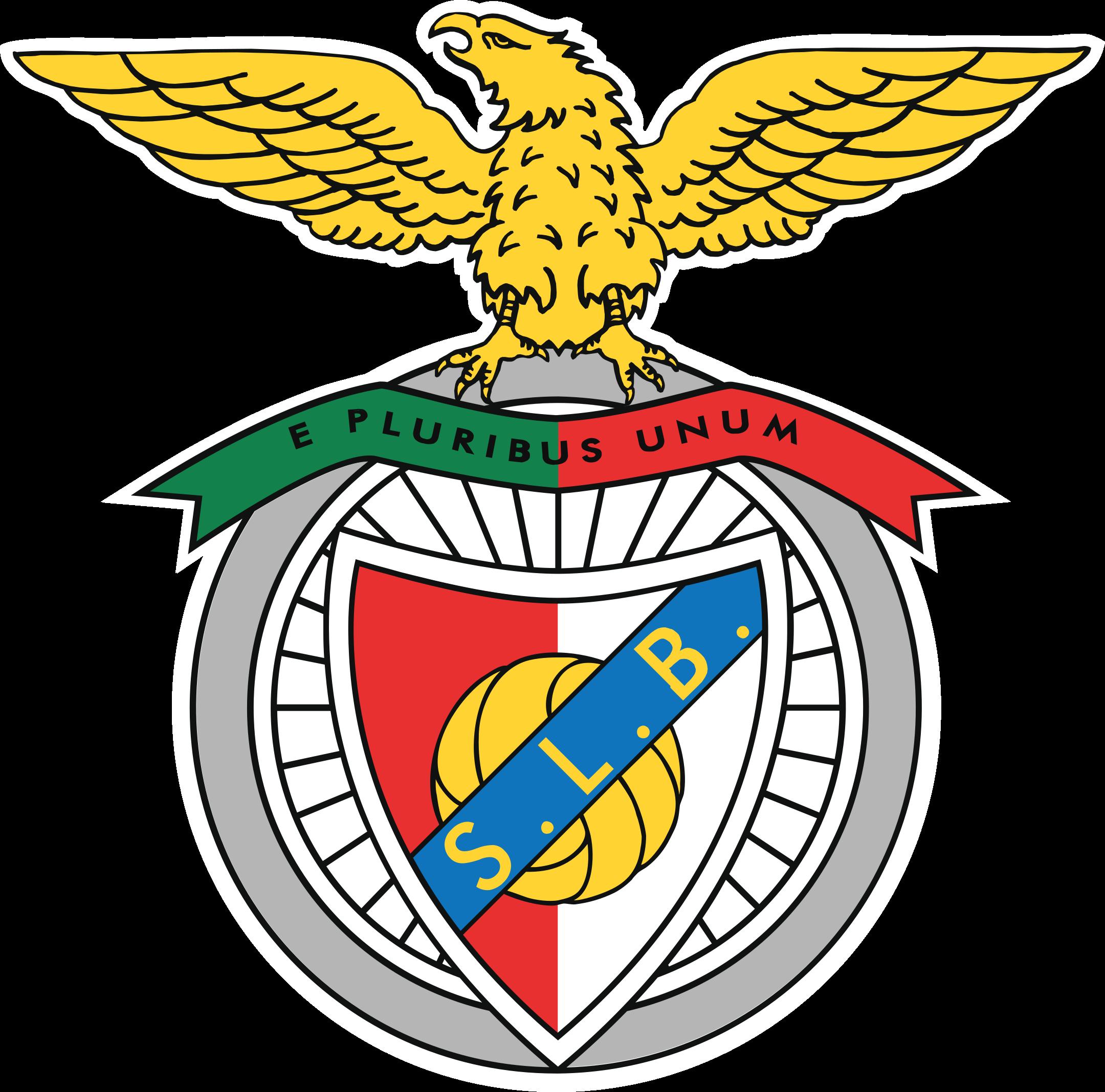 Escudo SL Benfica