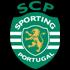 Escudo Sporting Clube de Portugal