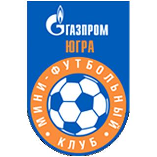 Escudo Ugra Yugorsk