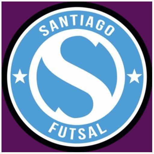 Escudo JERUBEX Santiago Futsal