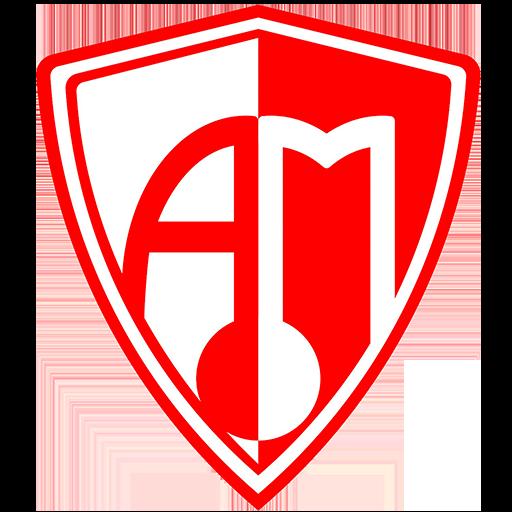 Escudo Atlético Mengíbar FS