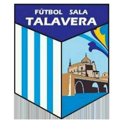 Escudo FS Talavera