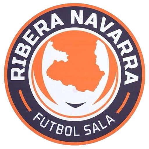 Escudo Ribera Navarra FS