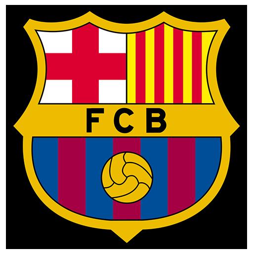 Escudo Barça