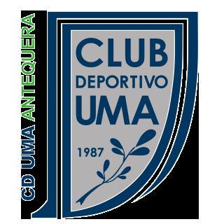 Escudo BeSoccer CD UMA Antequera