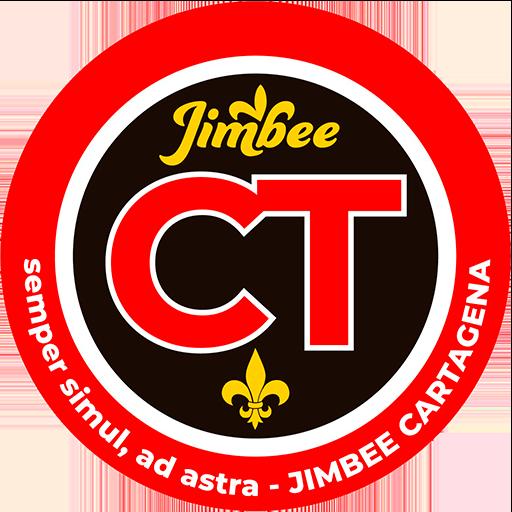 Escudo Jimbee Cartagena