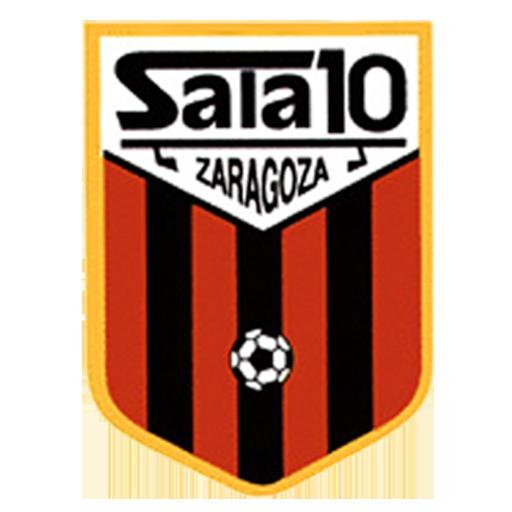 Escudo Fútbol Emotion Zaragoza
