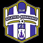 Escudo Atlético Benavente FS