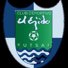 Escudo El Ejido Futsal