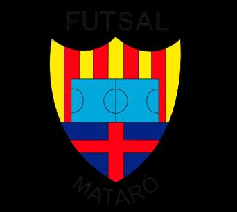 Escudo Futsal Mataró