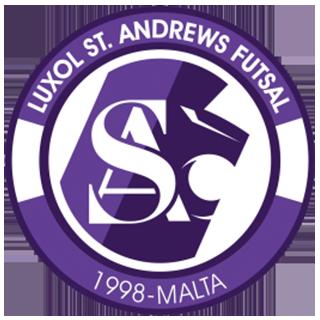 Luxol St. Andrews Futsal
