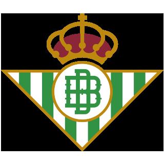 Escudo Real Betis Futsal B