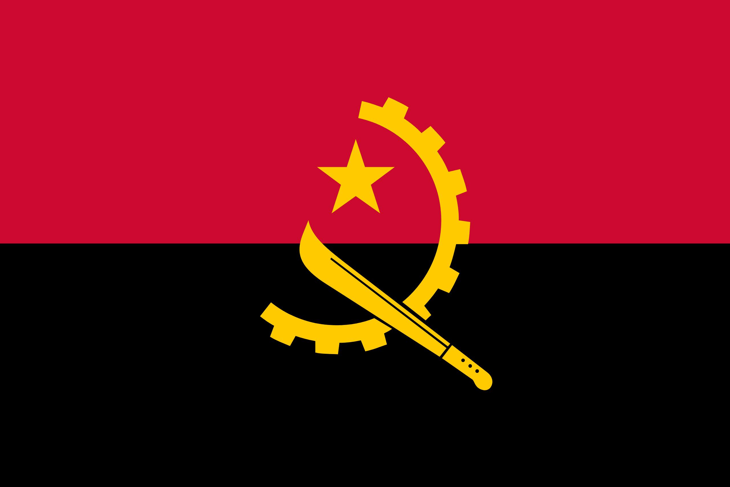 Escudo Angola