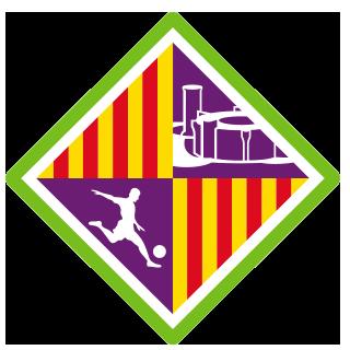 Escudo Palma Futsal