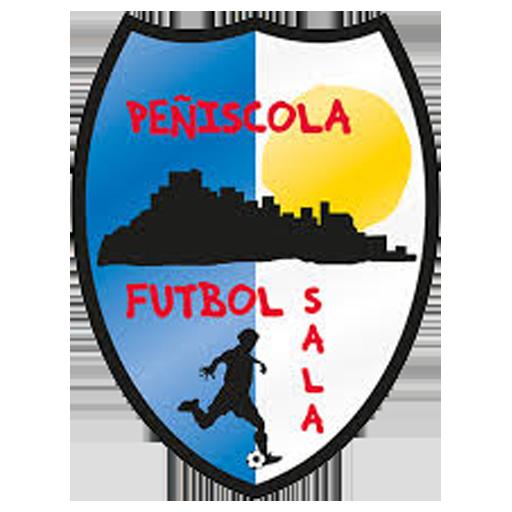 Escudo Peñíscola FS