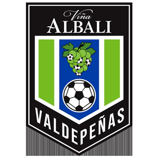 Escudo Viña Albali Valdepeñas