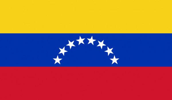 Escudo Venezuela