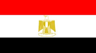 Escudo Egipto