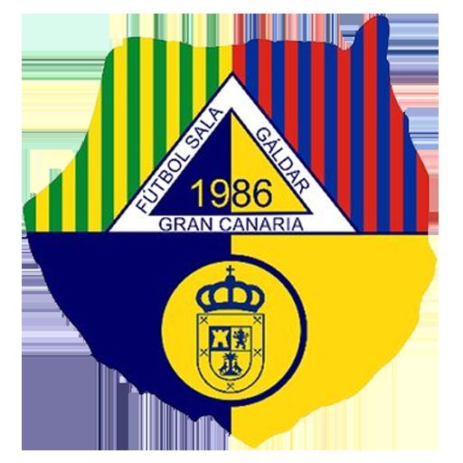 Escudo Gran Canaria FS
