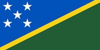 Escudo Islas Salomón