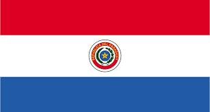 Escudo Paraguay