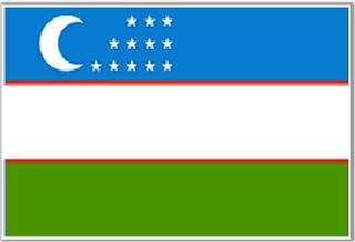 Escudo Uzbekistán
